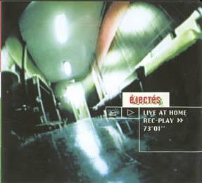 Éjectés - Live at Home