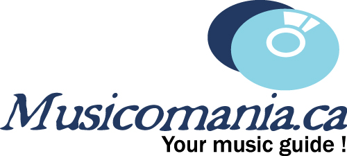Musicomania.ca - Your music guide !