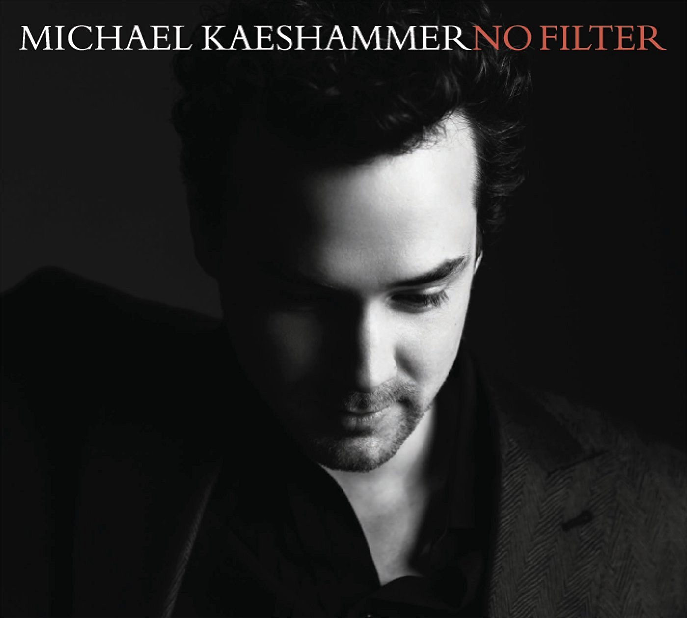 Michael Kaeshammer � No Filter